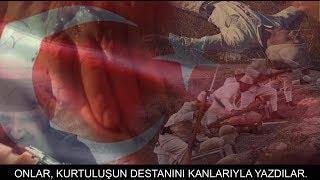 DUMLUPINAR ZAFERİ KISA FİLMİ - FENOMEN POSTACI NEVZAT'TAN BİR ESER DAHA