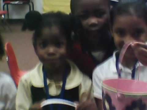012.AVIEaster @ Little Peoples school