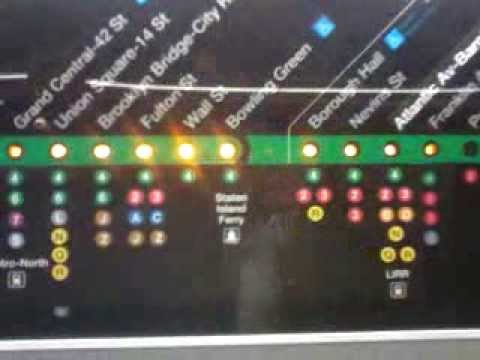 4, 5, 6 Lines Disrupted Overnight Weeknights For Repair Work, MTA ...
