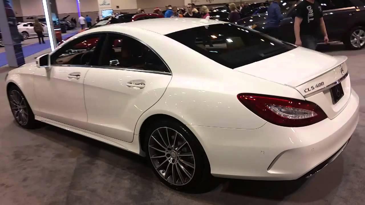 2016 Mercedes Cls 400 2017 2018 Best Cars Reviews