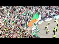 CELTIC ENDS AMAZING RENDITION OF GRACE mp3