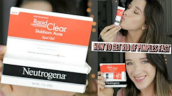 hqdefault - Neutrogena Spot Acne Treatment Good