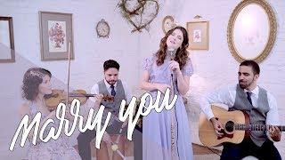 Baixar Marry you (Bruno Mars) por Lorenza Pozza | Música para Casar