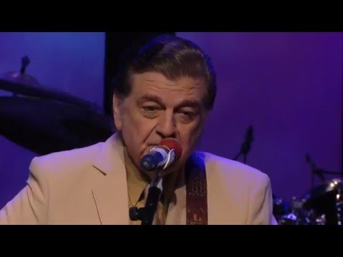 """The Dailey & Vincent Show - """"John Deere Tractor"""" performed by Larry Sparks"""