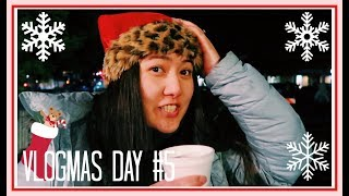 WHY HAVEN'T I DRANK THIS BEFORE?!? // Vlogmas Day 5