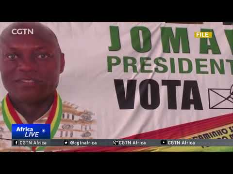 Dialogue to resolve impasse between rival parties in Guinea Bissau ongoing