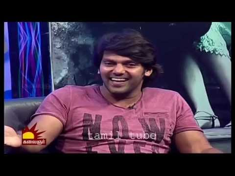 Jeeva Movie Team Special Interview