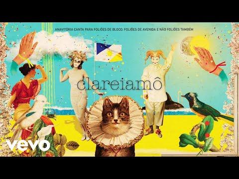 Anavitória - Clareiamô  ft Saulo Fernandes