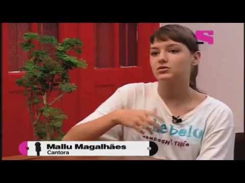 [Mallu Magalhães] Programa Sonidos do Canal Sony Entertainment Television.
