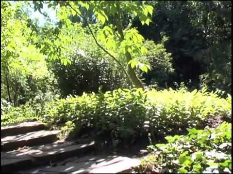 Botanischer Garten Leipzig