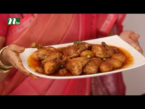 Food Program - Today's Kitchen with carving artist | Episode 05 | Healthy Dishes or Recipes