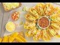 「タコス」手作りソフトトルティーヤで/Tacos with home made soft tortilla/& k…