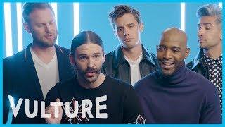 How the Queer Eye Guys Got Cast thumbnail