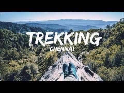 TOP 5 TREKKING SPOTS NEAR CHENNAI