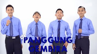 Guardian Band - Mengawal Umat   OST PG 693