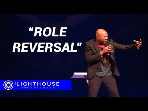 Role Reversal | When others make your life difficult | Pastor Keion Henderson