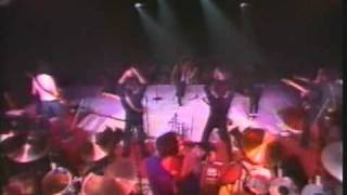 Jesus Christ Superstar medley - Marcia Hines & Jon English