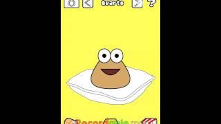 Pou Android Gameplay #1