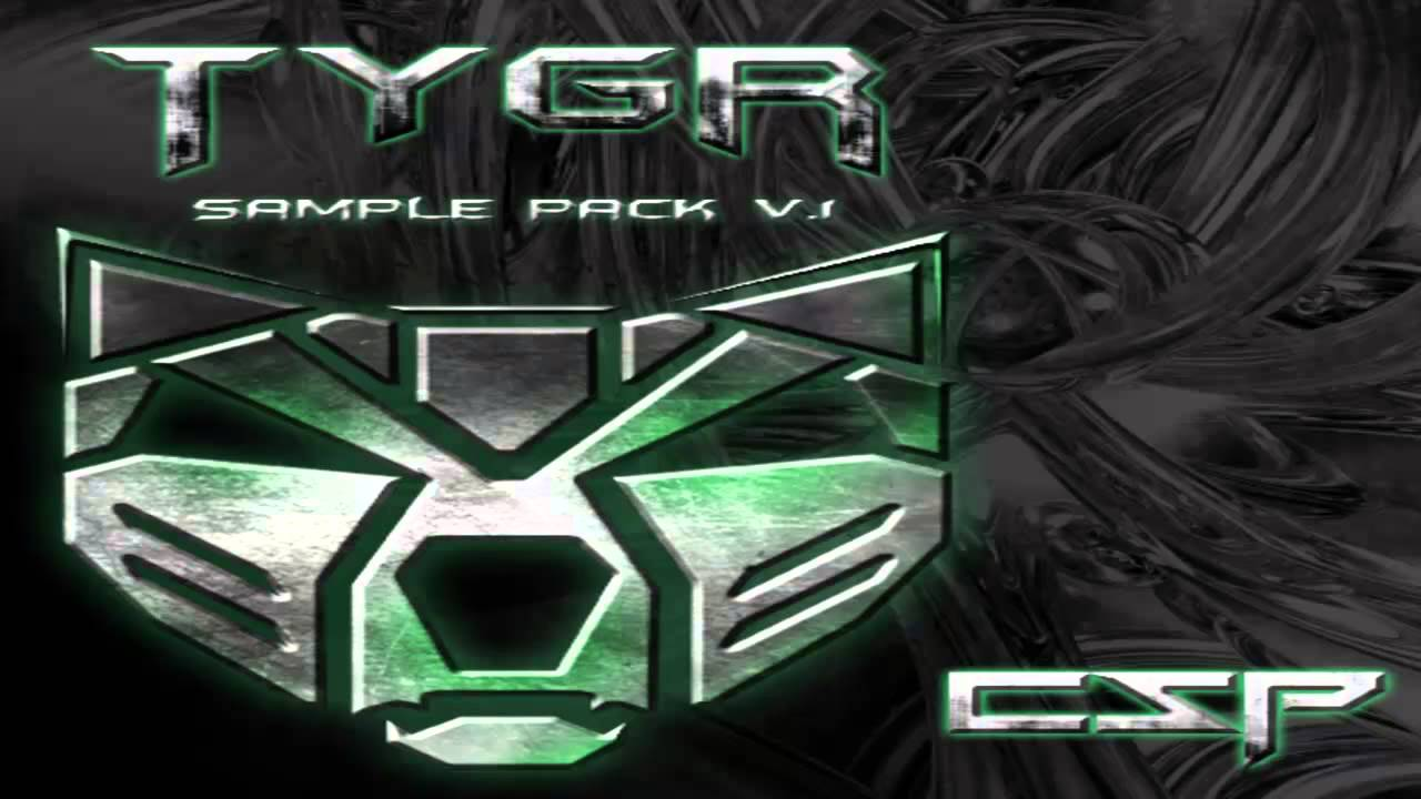 Excision Sample Pack Demo | LORDMUSIC OFFICIAL