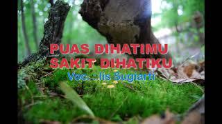 Download Mp3 Iis Sugiarti - Puas Dihatimu Sakit Dihatiku  Audio + Lyrics