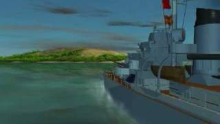 Fighting Steel -Guadalcanal