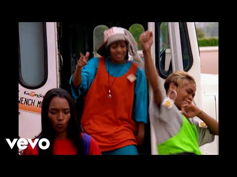 TLC - Get It Up