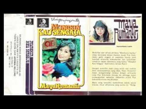 Maya Rumantir - Mungkin Kau Sengaja