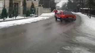 Ford Sierra 2.0 dohc Drift