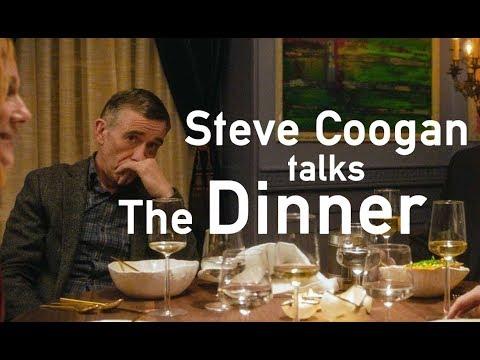 Steve Coogan ed by Mark Kermode and Simon Mayo