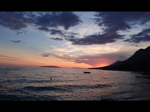 Croatia best of 2016 beach edition Time-lapse video ,Hrvatska (Kroatië) , Gopro hero 4 & hero 3