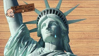 Give Up Your Liberty Because Feelz | The Andrew Klavan Show Ep. 579