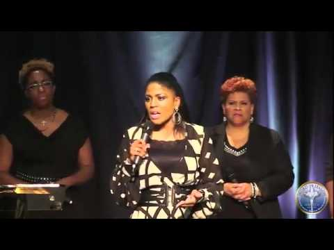 Creative Faith Building - Dr. Medina Pullings