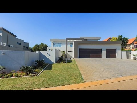 4 Bedroom House for sale in Gauteng   Pretoria   Silverlakes Surroundings   Silverwoods  