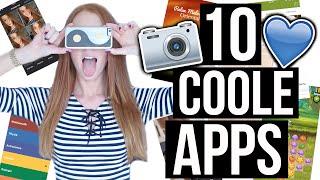 10 COOLE + KOSTENLOSE APPS, die das Leben einfacher machen!   LaurenCocoXO