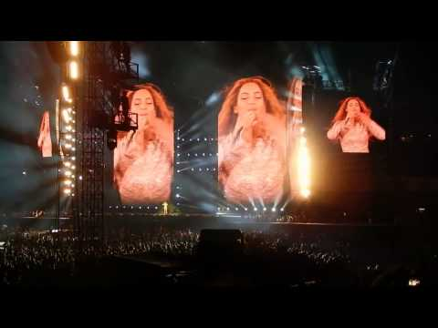 Beyoncé - Halo/Schoolin Life [Outro] (Live At Formation Tour) - Odriguez Edition