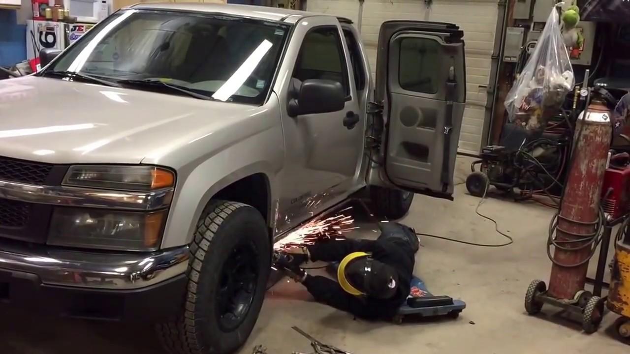 fix rust on car toronto