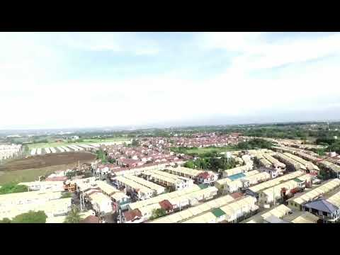 Фото G huling lipad ng dji phantom 3 advanced sa brgy looc calamba city