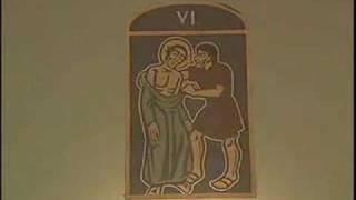 Organ Partita Sarabande and Stations of the Cross