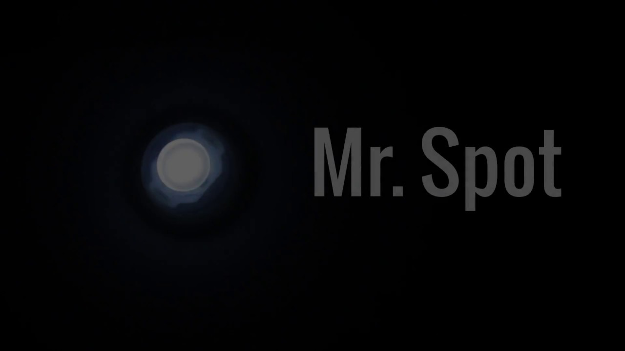 Mr Spot   YouTube
