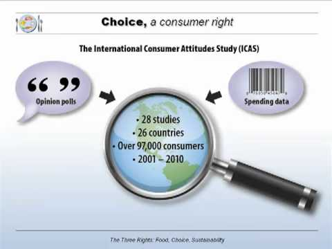 Ted McKinney - Making Safe, Abundant Food Supply a Global Reality