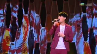 2015.08.08 JSG Live 胡鴻鈞 Hubert Wu - 相信明天 A Better Tomorrow