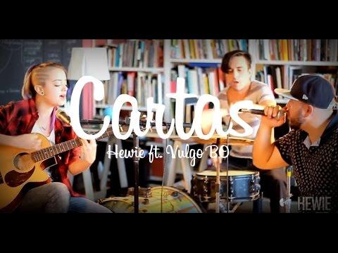 Hewie - Cartas ft. Vulgo B.O