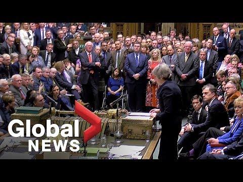 British parliament's FULL