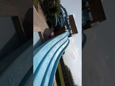 Water park in Agra