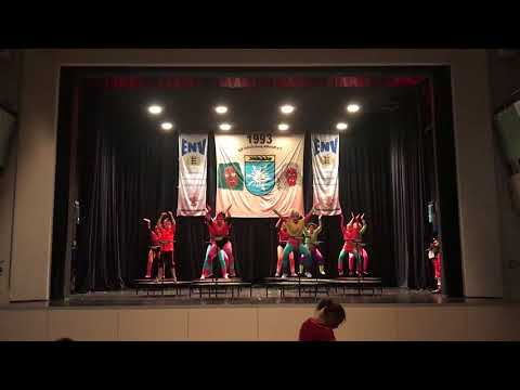 Jumping Fitness Albstadt / Hotel Room / Animals / More Than You Know / Toulouse /Jump Dance Crew