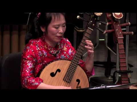 Consensus (excerpt) - John Oliver & Sound of Dragon Ensemble