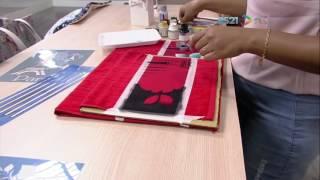 Pintura em tecido – Ana Laura Rodrigues P1
