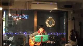 東京、板橋のDream's Cafeにて♪ 76年、とんぼちゃんの名曲♪ 作曲はヨン...
