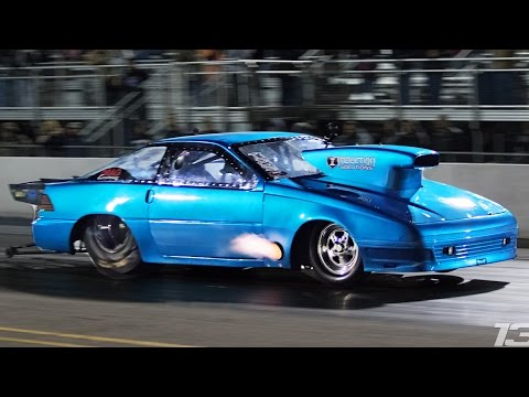 Street Outlaws JERRY BIRD Battles for $20K!