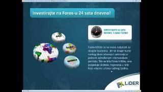 http://www.fxlider.com Fxlider Hrvatska Forex  Edukacija 1